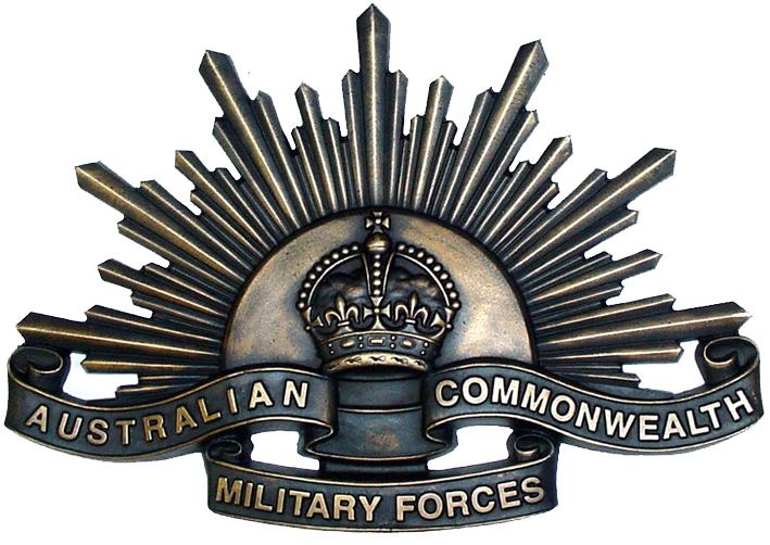 ACMF Badge